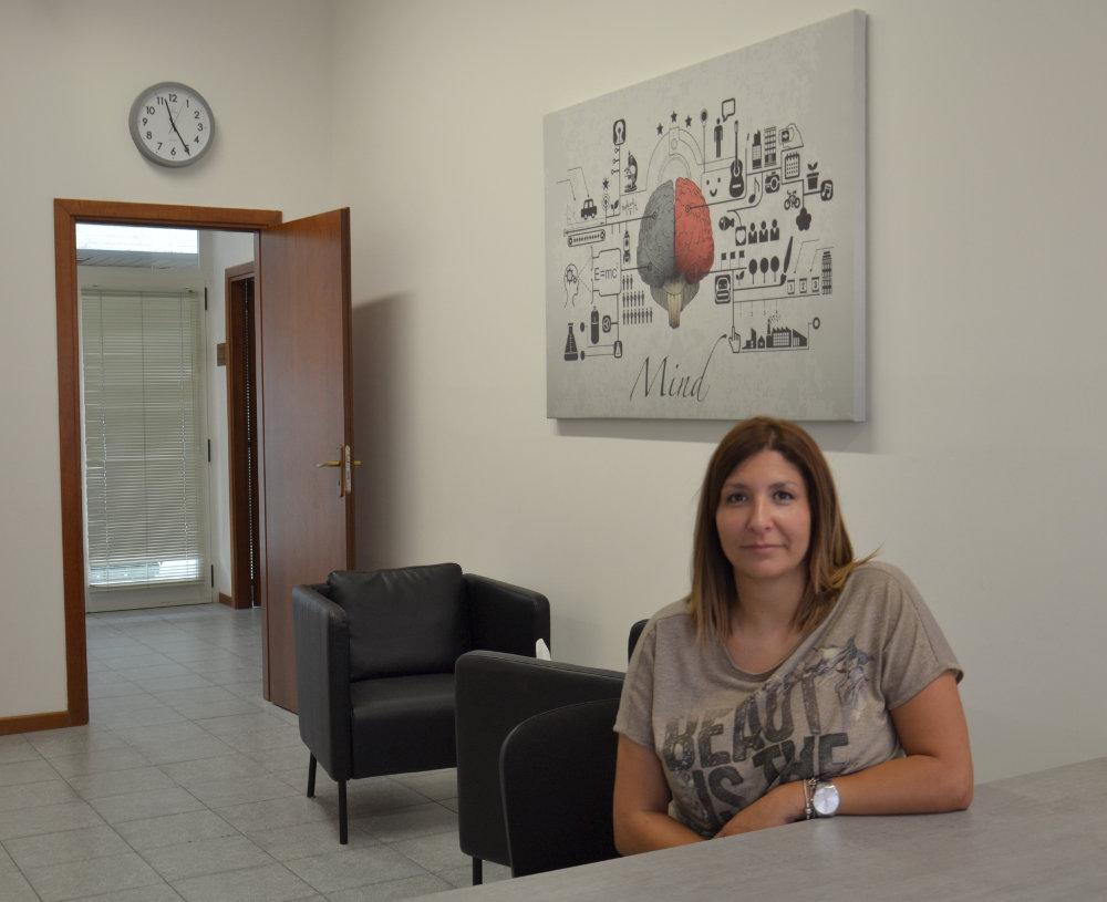 Claudia Sensi