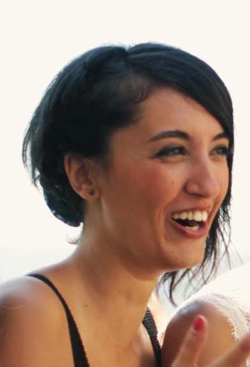 Melissa Finali