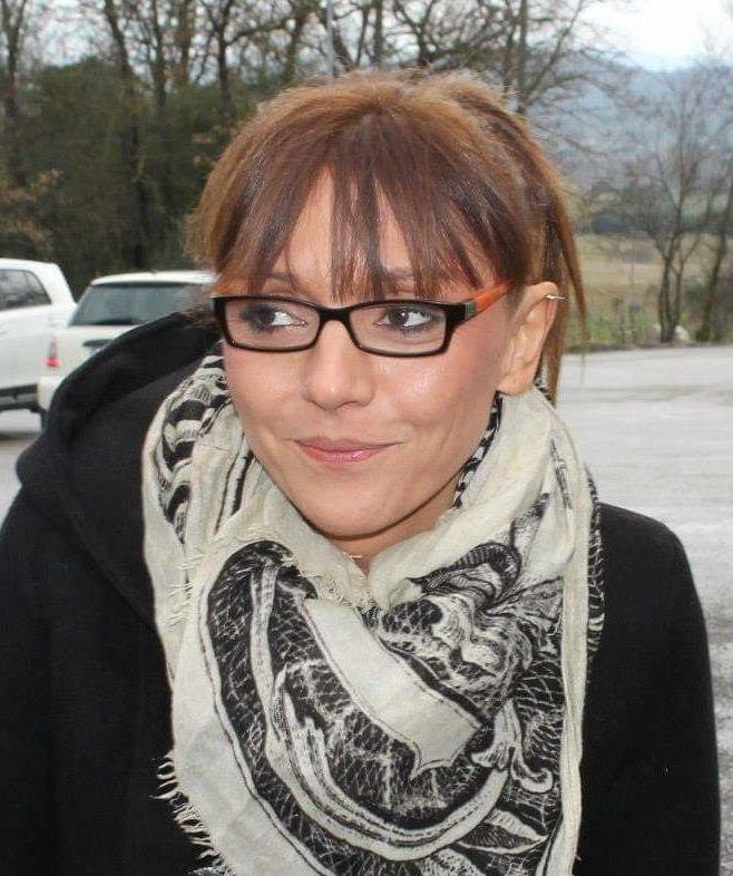 Monica Sargenti